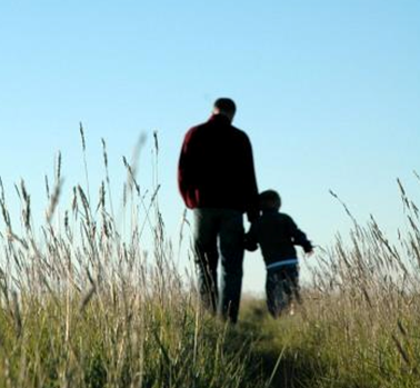 dad-and-son-walking1