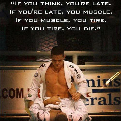 Jiu Jitsu Quotes: The Gallery For --> Jiu Jitsu Quotes Tumblr