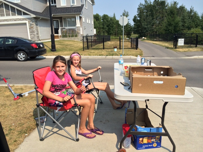 Marketing Lessons from the Lemonade Stand