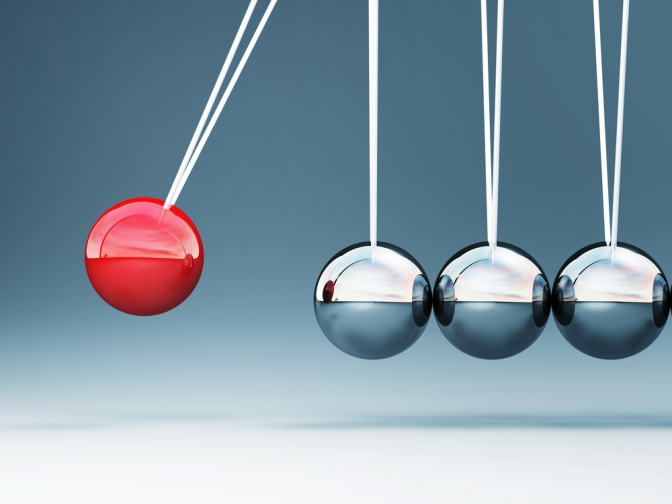 The Pendulum Of Career Fulfillment