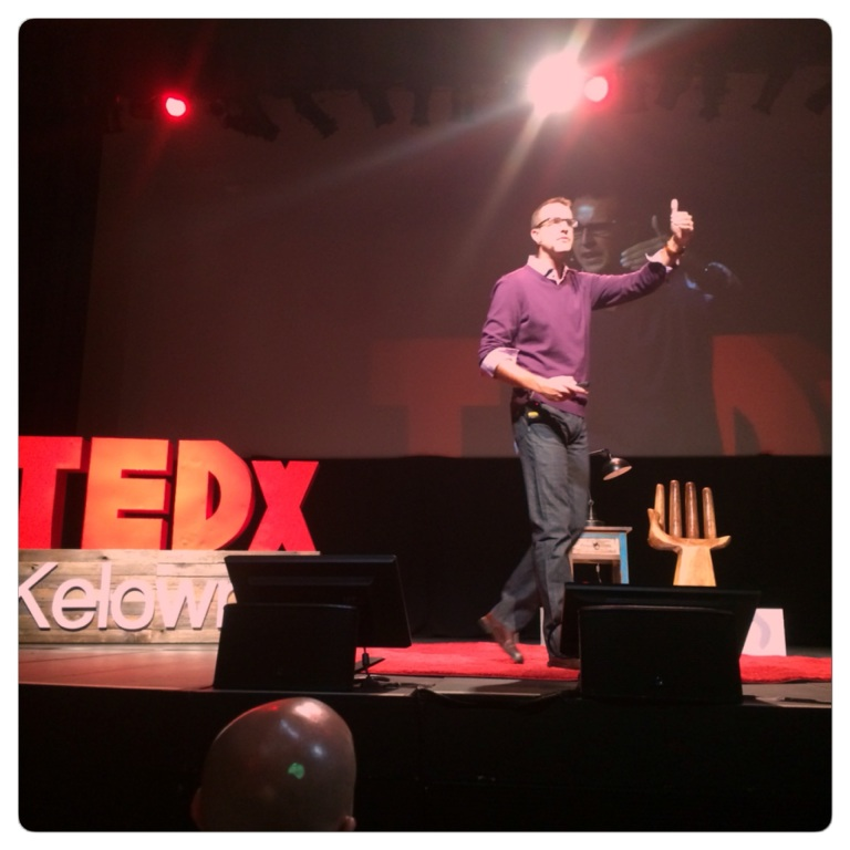 Ryan Clements TEDx