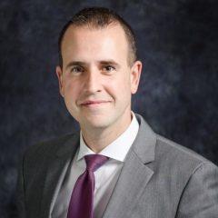 Dr. Ryan Clements